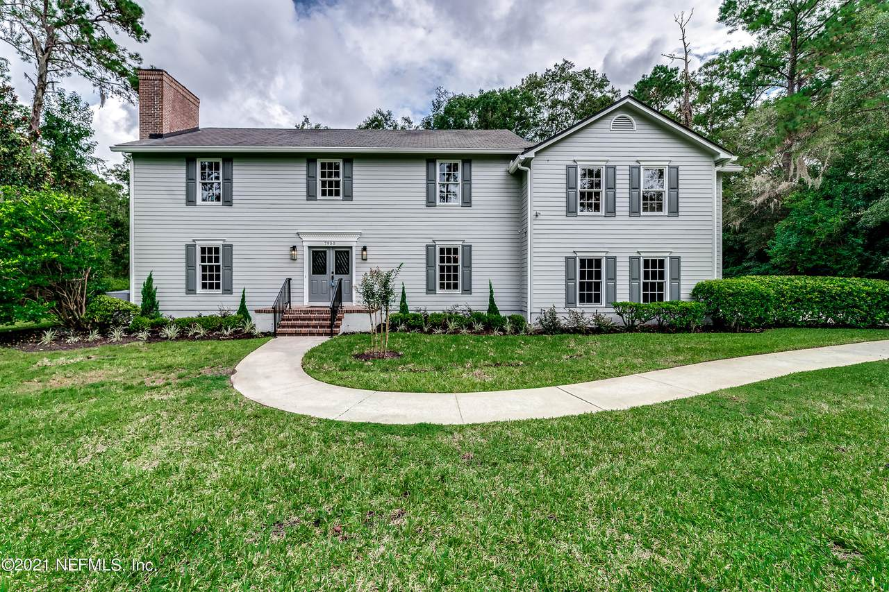 7950 Green Glade Rd - Photo 1