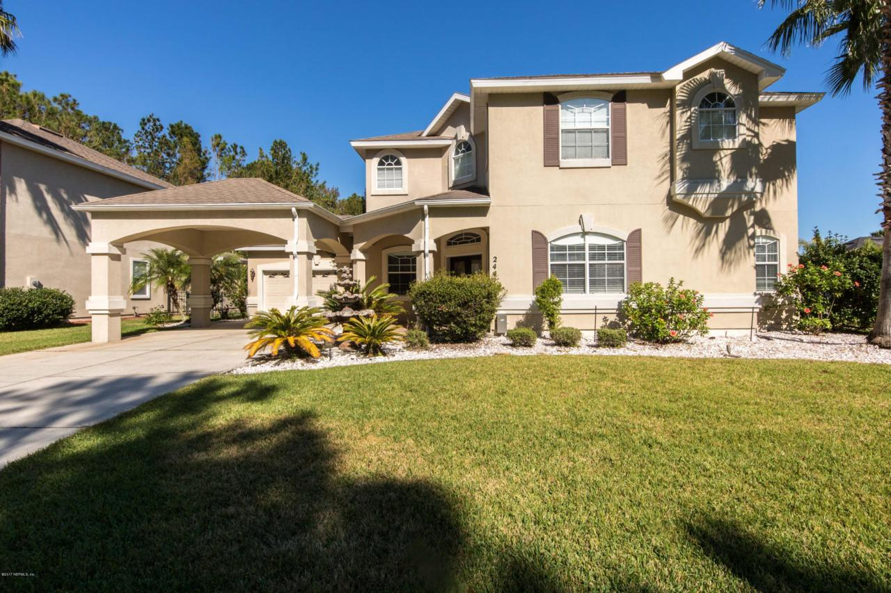 2441 Southern Links Dr - Photo 1