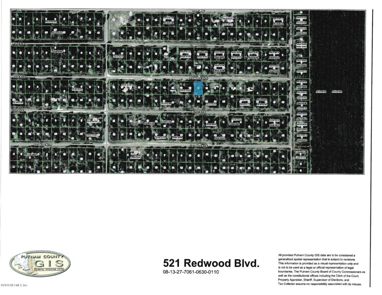 521 Redwood Blvd - Photo 1