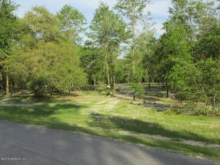 LOT 85 Bullock Bluff Rd, Bryceville, FL 32009 (MLS #838107) :: EXIT Real Estate Gallery