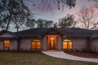 407 Arthur Moore Dr, GREEN COVE SPRINGS, FL 32043 (MLS #861991) :: EXIT Real Estate Gallery