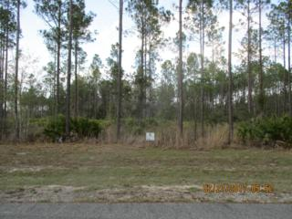 LOT 4 Ingle Rd, Bryceville, FL 32009 (MLS #869192) :: EXIT Real Estate Gallery