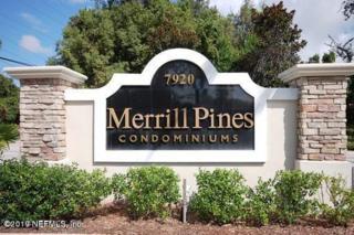 7920 Merrill Rd #908, Jacksonville, FL 32277 (MLS #872499) :: EXIT Real Estate Gallery