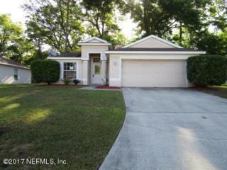 11535 Citrus Cove Ct, Jacksonville, FL 32218 (MLS #875139) :: EXIT Real Estate Gallery