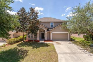 2859 Pebblewood Ln, Orange Park, FL 32065 (MLS #877156) :: EXIT Real Estate Gallery