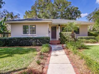 1532 Ingleside Ave, Jacksonville, FL 32205 (MLS #877561) :: EXIT Real Estate Gallery