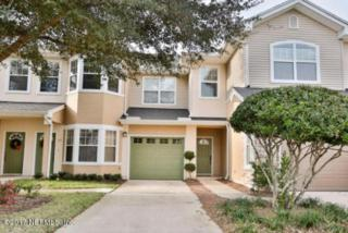 3750 Silver Bluff Blvd #807, Orange Park, FL 32065 (MLS #877661) :: EXIT Real Estate Gallery