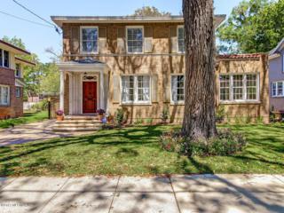 1715 Challen Ave, Jacksonville, FL 32205 (MLS #877842) :: EXIT Real Estate Gallery