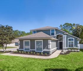 885 S Lilac Loop, St Johns, FL 32259 (MLS #877967) :: EXIT Real Estate Gallery