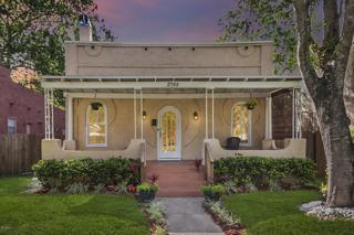 2780 Lydia St, Jacksonville, FL 32205 (MLS #878011) :: EXIT Real Estate Gallery