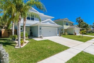 514 Oleander St, Neptune Beach, FL 32266 (MLS #878014) :: EXIT Real Estate Gallery