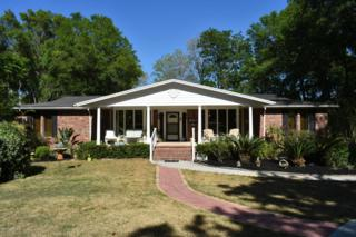 697 Arthur Moore Dr, GREEN COVE SPRINGS, FL 32043 (MLS #878345) :: EXIT Real Estate Gallery