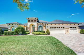 544 Christina Dr, St Augustine, FL 32086 (MLS #878440) :: EXIT Real Estate Gallery