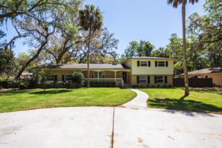 1421 Penman Rd, Neptune Beach, FL 32266 (MLS #878477) :: EXIT Real Estate Gallery