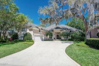 133 Retreat Pl, Ponte Vedra Beach, FL 32082 (MLS #878522) :: EXIT Real Estate Gallery
