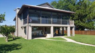 193 Sportsman Dr, Welaka, FL 32193 (MLS #878570) :: EXIT Real Estate Gallery