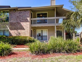 10200 Belle Rive Blvd #106, Jacksonville, FL 32256 (MLS #878585) :: EXIT Real Estate Gallery