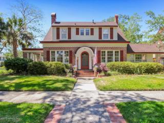 1443 Avondale Ave, Jacksonville, FL 32205 (MLS #878619) :: EXIT Real Estate Gallery