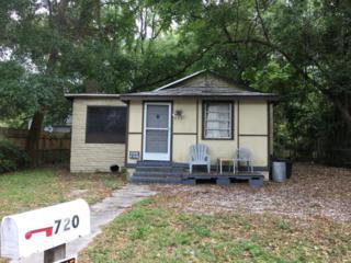 720 Virginia St, Jacksonville, FL 32208 (MLS #878677) :: EXIT Real Estate Gallery