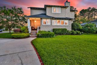 1104 Palm Cir, Jacksonville Beach, FL 32250 (MLS #878724) :: EXIT Real Estate Gallery