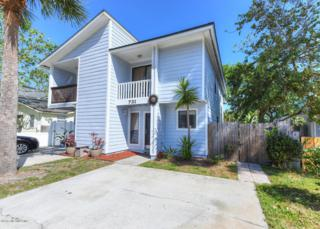 731 7TH Ave S, Jacksonville Beach, FL 32250 (MLS #878727) :: EXIT Real Estate Gallery