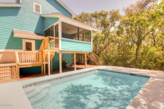 3978 1ST Ave, Fernandina Beach, FL 32034 (MLS #878741) :: EXIT Real Estate Gallery