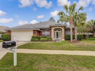32411 Pond Parke Pl, Fernandina Beach, FL 32034 (MLS #878798) :: EXIT Real Estate Gallery
