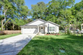 310 Gillespie Gardens Dr, Jacksonville, FL 32218 (MLS #878810) :: EXIT Real Estate Gallery