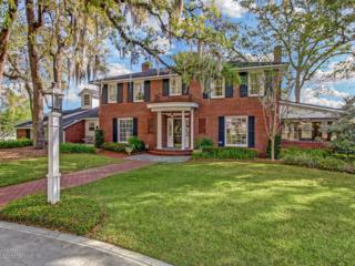 1671 Woodmere Dr, Jacksonville, FL 32210 (MLS #878819) :: EXIT Real Estate Gallery