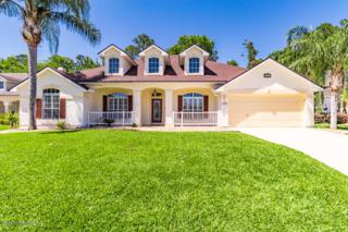 2020 Belle Grove Trce, Fleming Island, FL 32003 (MLS #878826) :: EXIT Real Estate Gallery