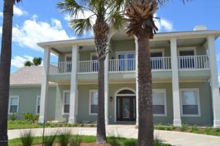 2865 Racheal Ave, Fernandina Beach, FL 32034 (MLS #878855) :: EXIT Real Estate Gallery
