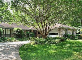 526 Los Palmas Dr, Fleming Island, FL 32003 (MLS #878905) :: EXIT Real Estate Gallery