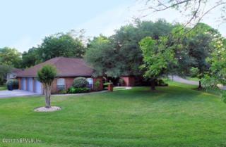 5640 Starlight Ct, Fleming Island, FL 32003 (MLS #878910) :: EXIT Real Estate Gallery