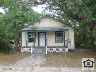 757 Lynton St, Jacksonville, FL 32208 (MLS #878955) :: EXIT Real Estate Gallery