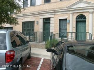 1661 Riverside Ave #104, Jacksonville, FL 32204 (MLS #878959) :: EXIT Real Estate Gallery