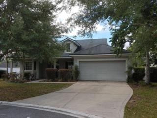2909 Piedmont Manor Dr, Orange Park, FL 32065 (MLS #879025) :: EXIT Real Estate Gallery