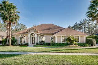 133 Woodlands Creek Dr, Ponte Vedra Beach, FL 32082 (MLS #879029) :: EXIT Real Estate Gallery