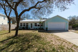 6698 Brevard St, St Augustine, FL 32080 (MLS #879036) :: EXIT Real Estate Gallery