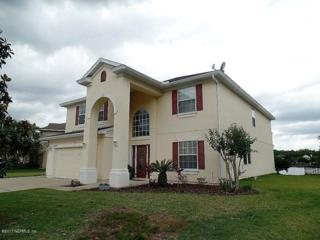1659 Majestic View Ln, Fleming Island, FL 32003 (MLS #879055) :: EXIT Real Estate Gallery
