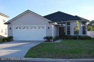 3979 Leatherwood Dr, Orange Park, FL 32065 (MLS #879056) :: EXIT Real Estate Gallery