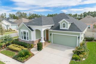 19 Hillsong Way, Ponte Vedra Beach, FL 32081 (MLS #879059) :: EXIT Real Estate Gallery