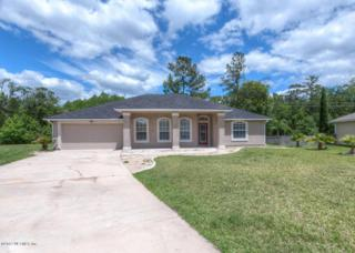 275 Thornbrook Ct, Orange Park, FL 32065 (MLS #879066) :: EXIT Real Estate Gallery