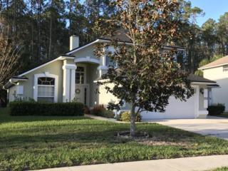 144 Greenfield Dr, Jacksonville, FL 32259 (MLS #879076) :: EXIT Real Estate Gallery