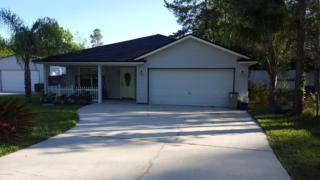 1264 Clay St, Fleming Island, FL 32003 (MLS #879080) :: EXIT Real Estate Gallery