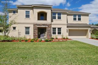 70 Hacienda Way, St Augustine, FL 32095 (MLS #879082) :: EXIT Real Estate Gallery