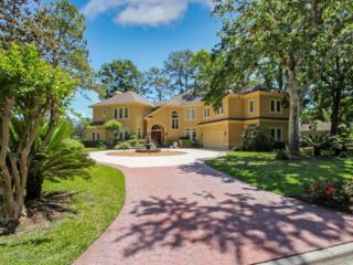 1120 Salt Creek Dr, Ponte Vedra Beach, FL 32082 (MLS #879084) :: EXIT Real Estate Gallery