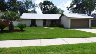 503 Kevin Dr, Orange Park, FL 32073 (MLS #879086) :: EXIT Real Estate Gallery