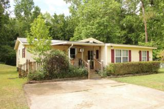 5972 Pine Creek Dr, St Augustine, FL 32092 (MLS #879088) :: EXIT Real Estate Gallery