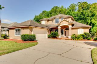 2299 S Brook Dr, Fleming Island, FL 32003 (MLS #879105) :: EXIT Real Estate Gallery