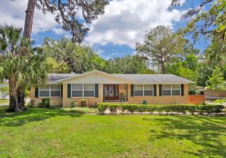 2657 Red Fox Rd, Orange Park, FL 32073 (MLS #879111) :: EXIT Real Estate Gallery